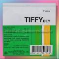 Очень действенные таблетки против гриппа и простуды Tiffy
