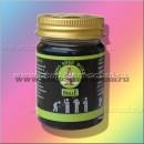 Тайский тигровый черный бальзам 50 грамм