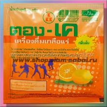 Электролит Tonk-KKK Апельсиновый 25гр