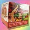 Лечебный крем-гель с коллагеном и травами от варикоза