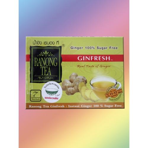 где купить имбирный чай для похудения