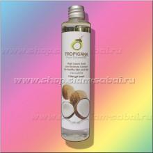 Кокосовое масло Тропикана 100 мл