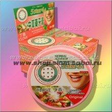Тайская зубная паста Гвоздика 5 STAR 4A