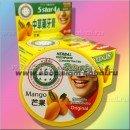 Тайская зубная паста Манго 5 STAR 4A