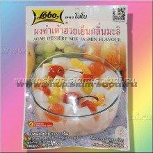Тайский жасминовый десерт Lobo