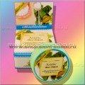 Тайская круглая зубная паста «Азиатские травы и гвоздика»