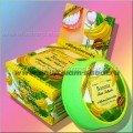 Тайская круглая зубная паста «Банан»