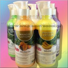 Ананасовый лосьон, Манго лосьон, лосьон с Франжипани, Мангостиновый лосьон и другие ароматы
