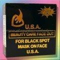 Безсульфатное оригинальное мыло против черных точек