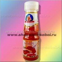 Тайский соус чили для курицы 180 грамм