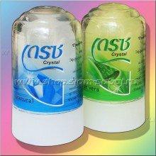 Минеральный дезодорант  «Кристалл свежести» 120 грамм