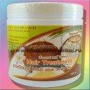 Маска для волос с кокосом и витамином В5 Darawadee 500 грамм