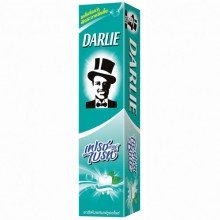Зубная паста Дарли Белизна и Свежесть 140 грамм