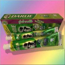 Зубная паста Darlie с экстрактом зеленого чая