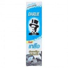 Отбеливающая зубная паста Дарли Уголь и проактивная Соль 140 грамм