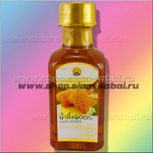 Клеверный мед из Тайланда 230 грамм