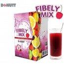 Клетчатка питьевая ягодная Donutt