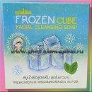 Тайское мыло для лица Кубики льда