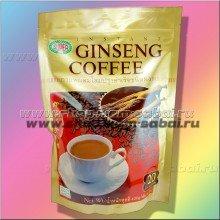 Супер кофе Три-В-Одном с женьшенем 400 грамм