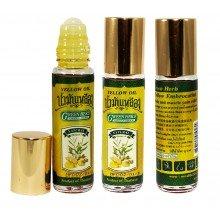 Лечебное масло Green Herb