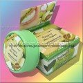 Тайская круглая зубная паста «Гуава»