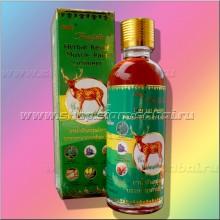 Травяное масло для лечения варикоза 50 мл