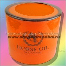 Супер крем для сухой кожи с лошадиным маслом 70 грамм