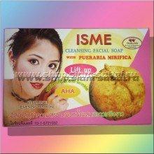 Омолаживающее мыло для лица Isme