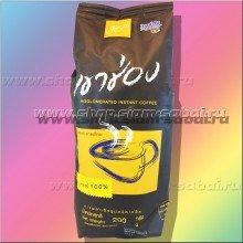 Кофе растворимый тайского бренда Khao Shong