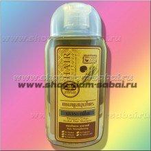 Безсульфатный шампунь с тиноспорой – натуральная формула