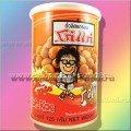Орешки в хрустящей кокосовой глазури