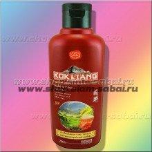 Кондиционер для объема волос на травах с ягодами годжи Kokliang. Вес: 280.00  г