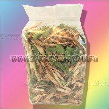 Лимонная трава для приготовления чая или тайских блюд