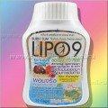 Капсулы сжигатель жира  Lipo 9 – новая формула