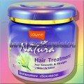 Маска для волос с белой лилией от тайского бренда Lolane 500 грамм