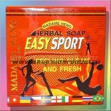 Мыло Мадам Хенг Easy Sport