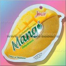 Сушеные ломтики манго