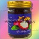 Тайский бальзам с мангостином 60 грамм