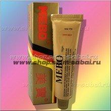 Лучший крем для лечения ожогов и рубцов MEBO 10 грамм