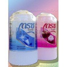 Минеральный дезодорант  «Кристалл свежести» 40 грамм