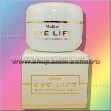 Гель для кожи вокруг глаз с лифтинг эффектом