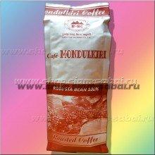 Шоколадный кофе в зернах из Камбоджи