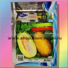 Семена тайской мускусной дыни. Вес: 10.00  г