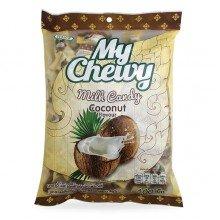 Жевательные конфеты Кокос My Chewy 360 грамм. Вес: 400.00  г