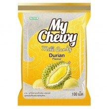 Жевательные конфеты Дуриан My Chewy 360 грамм. Вес: 400.00  г