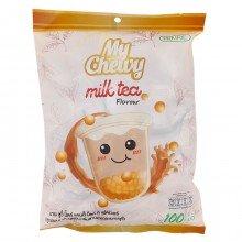 Жевательные конфеты Молочный Чай My Chewy 360 грамм