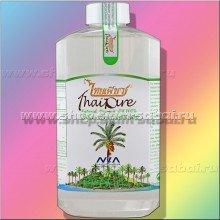 Кокосовое натуральное нерафинированное масло