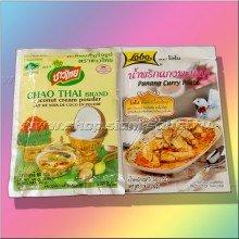 Паста для приготовления мяса по-тайски Пананг Карри Lobo