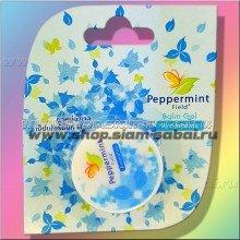 Ароматический натуральный гель от головной боли Peppermint