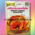 Готовая приправа для приготовления стеклянной лапши с креветками по-тайски